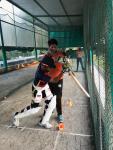 Shahrukh Dhar Coaching