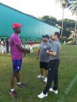 Tafara Coaches