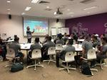 ICC Asia SCA Level 1 Coaching Course - Jan 2019