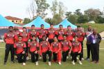 ACC U19 - SG vs China
