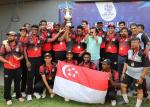 ICC T20 World Cup - Asia Final - 2019