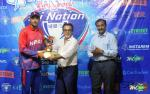 Instaram Tri-Nation T20 Internation 2019 - Singapore vs Nepal